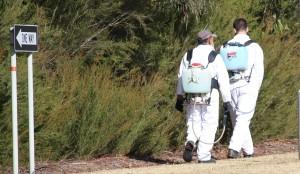 Australia exterminators