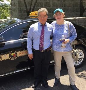 S.Korea -driver